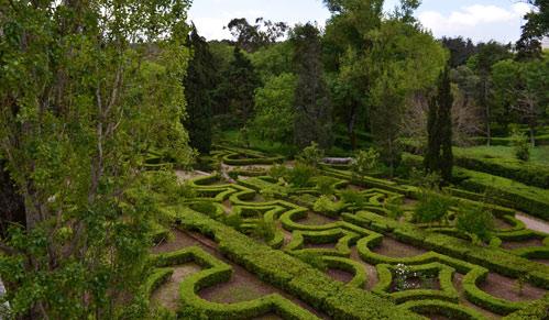Mantenimiento de jardines cursos de jardiner a arte for Centros de jardineria en madrid